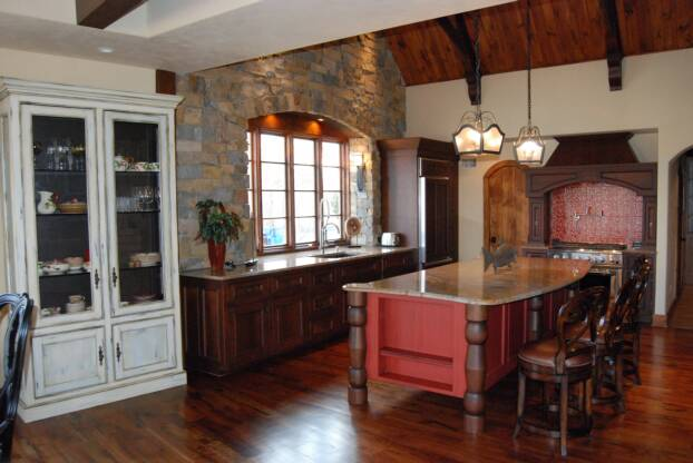Goldsmith Cabinets Has Been In Business Since 1982 And Is A Custom Cabinet  And Furniture Co. In Independence Missouri. We Serve The Greater Kansas City  And ...